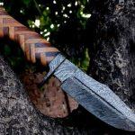 Каква е цената на едно хоби за колекциониране на ловни ножове?